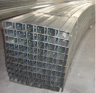 Greenhouse Roof Purlin Steel Profile