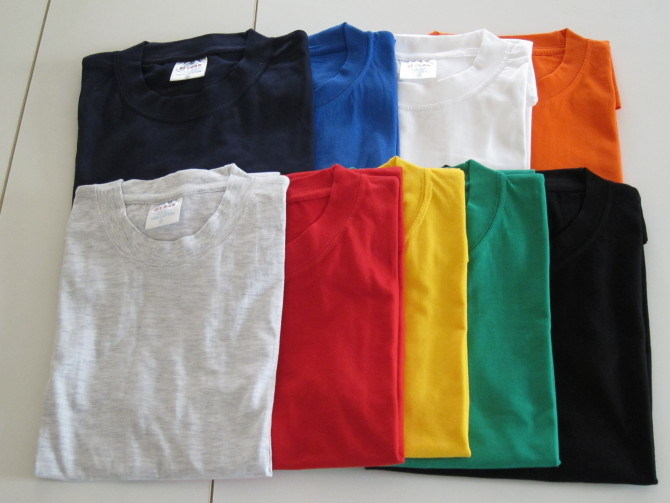 Fabric Printed Cotton T Shirts China T Shirt Custom T Shirt