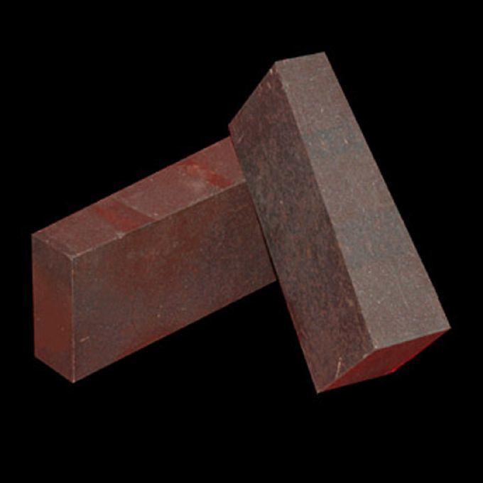 Fused-Rebonded Magnesia Chrome Bricks (FRMC-22)