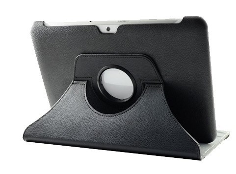 Leather Cover Case for Samsung Galaxy Tab 2 10.1'' P5100 (BST2004