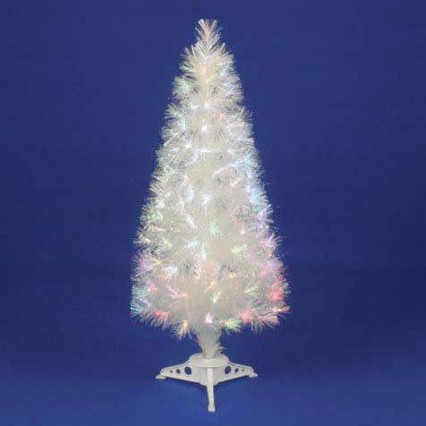 PVC-Fiber-Optic-Christmas-Tree-P-TO-090T- Pink Fibre Optic Christmas Tree