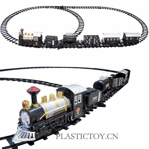 Toys Electric Train 18