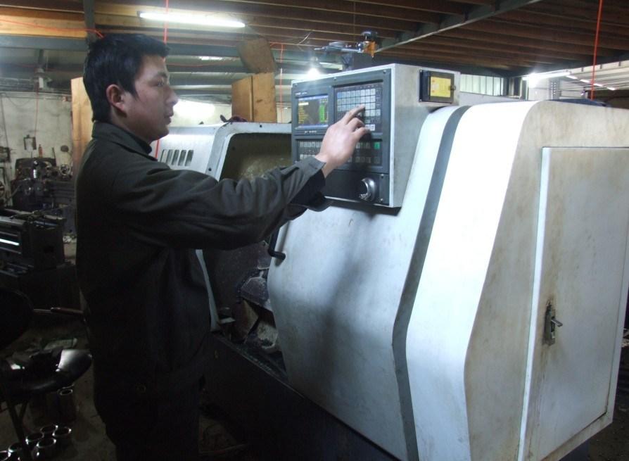 High Speed Paper Cup Machine (GSZB-D)