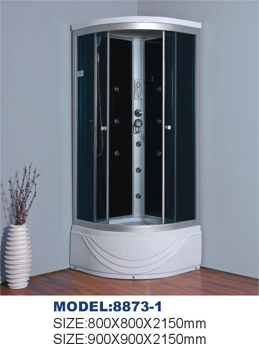 China Mini Bath House Bathroom Shower Product, Rain Room Shower Product  (8873 1)   China Bath House, Mini Bath House