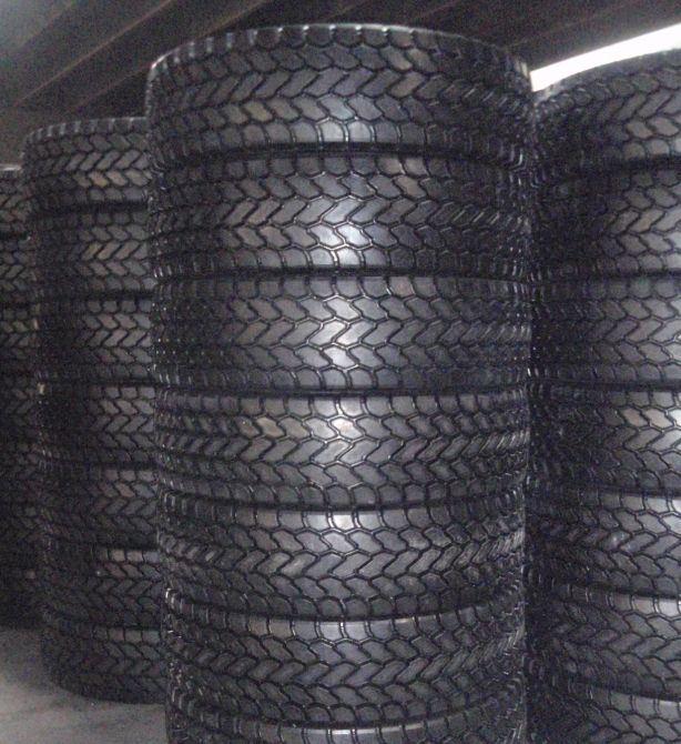 Radial OTR Tyre, Cranes Tyre 14.00r24 (385/95R 24) , 14.00r25 (385/95R 25)