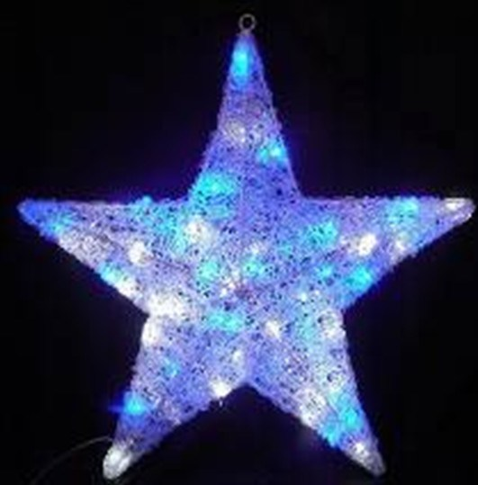 Net Light Star Light