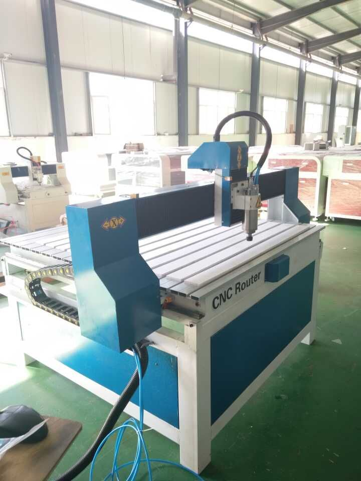 CNC Router Machine for Wood/MDF/Plywood/Stone/Aluminum