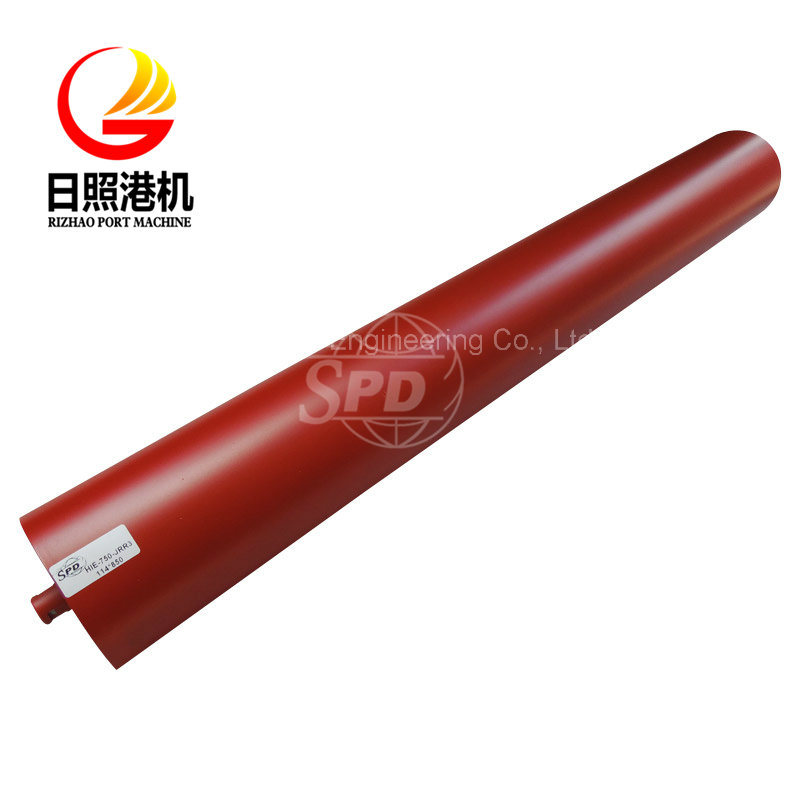 SPD Conveyor Steel Roller, Conveyor Roller for Concrete Plant
