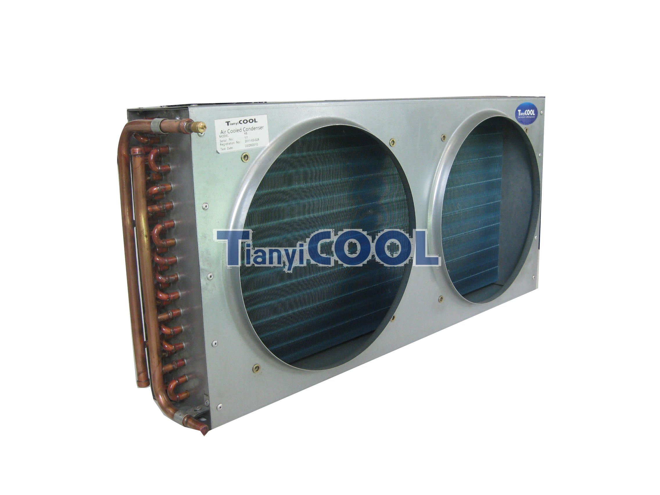 Brand New 3561 Is A Condenser A Heat Exchanger Water Cooled