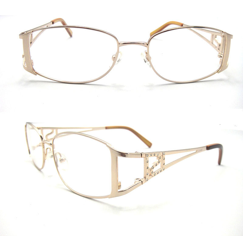 how eyeglasses are made eyeglasses