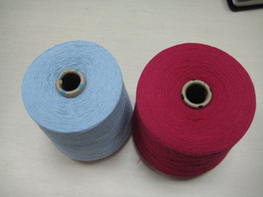 Wool 10% / Acrylic 90% Knitting Yarn for Sweater
