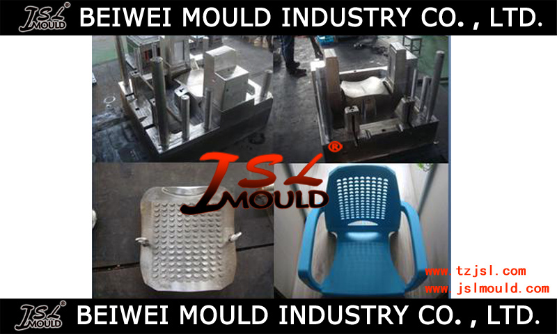 Plastic Office Chair Mould