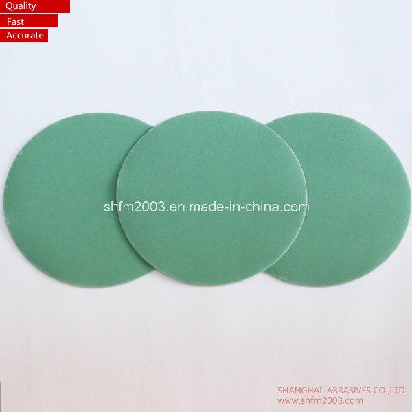 150mm Abrasive Sanding Disc Velcro (3M & VSM Raw Material)