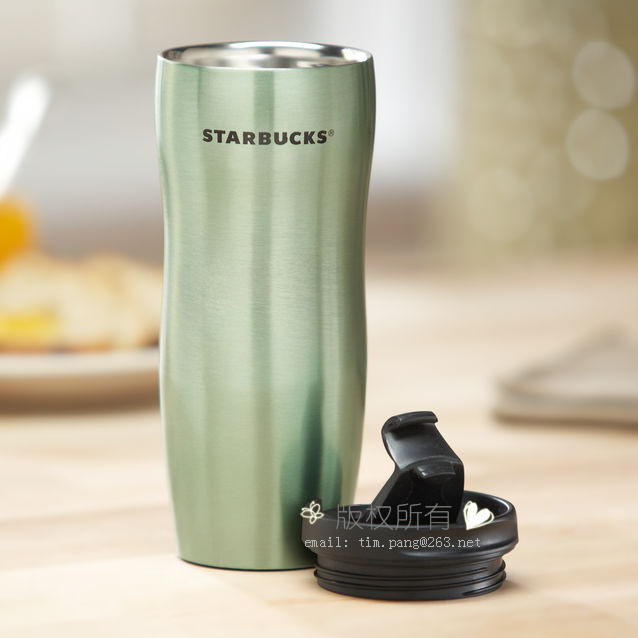 Double Wall Stainless Coffee Cup Travel Cup Tea Cup
