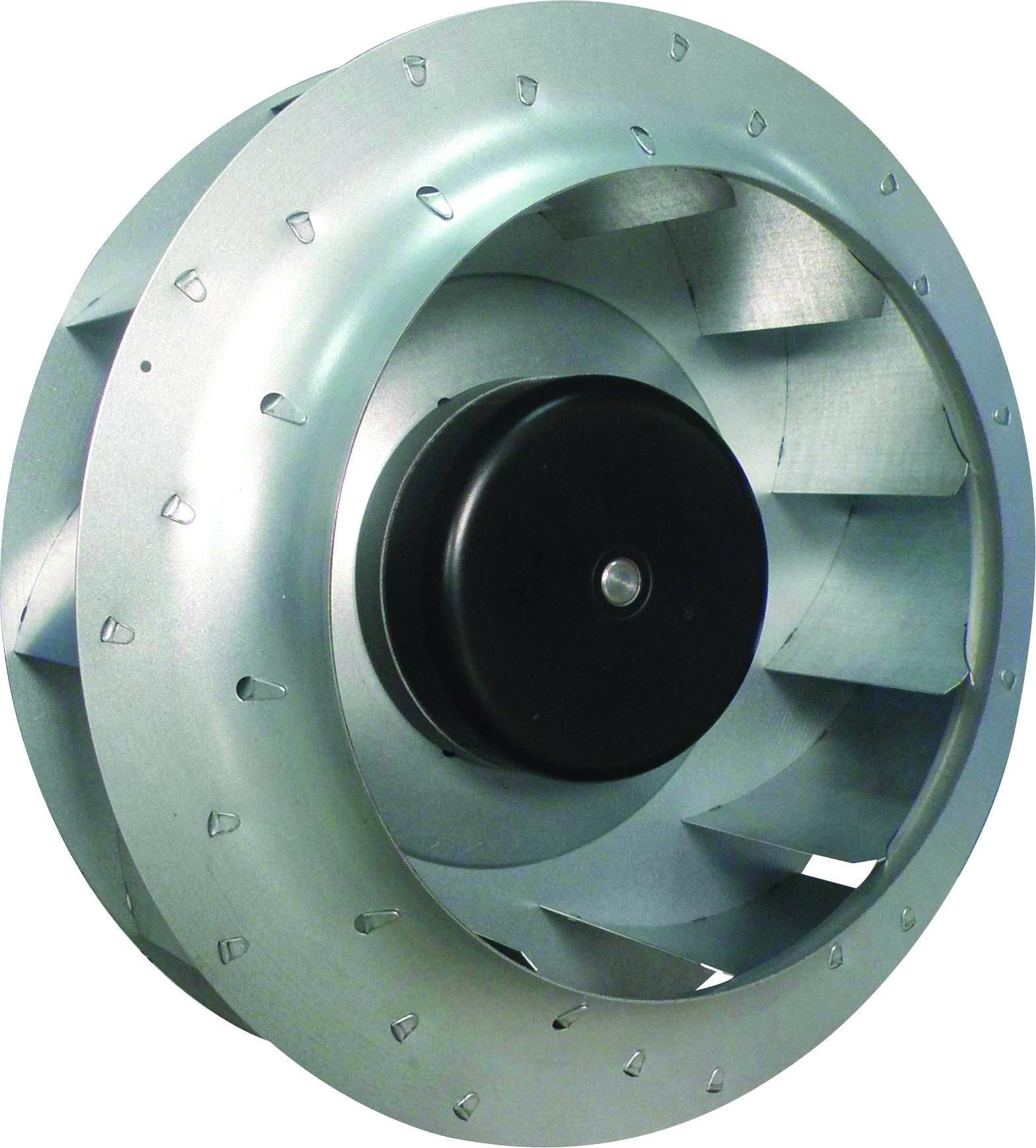 Centrifugal Fan Impellers : China high efficient ec centrifugal air blower fan