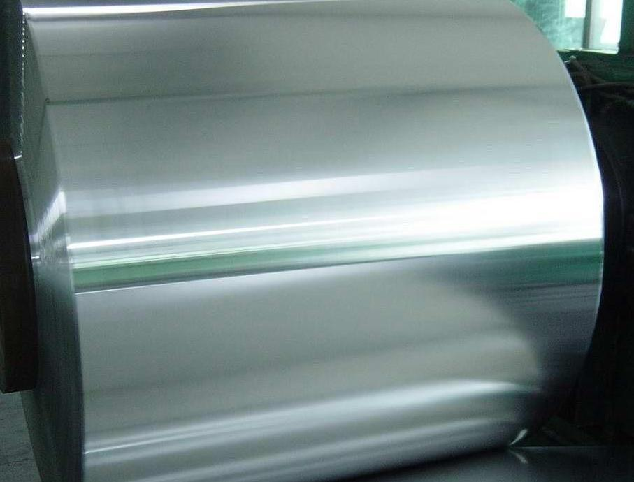 Aluminum Zinc Coated Steel Coil / Galum Steel Coil