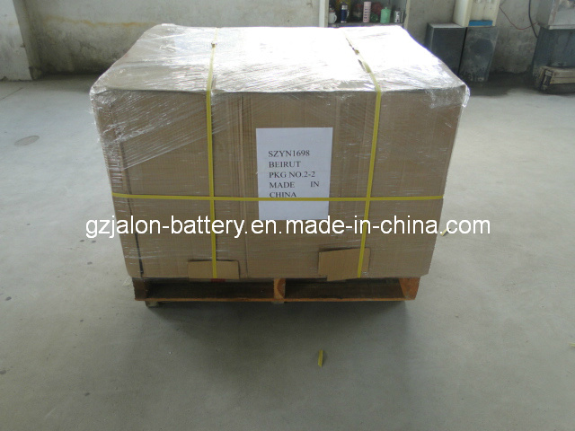 CE Approve Sealed Lead Acid Battery for Solar System