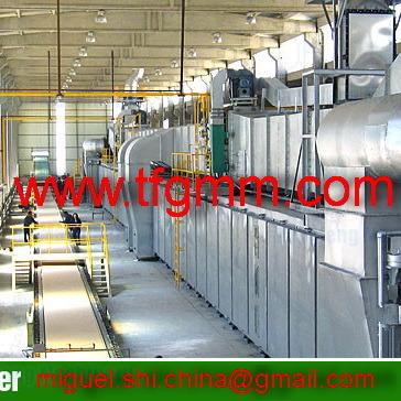 Gypsum Board Production Line (TF)