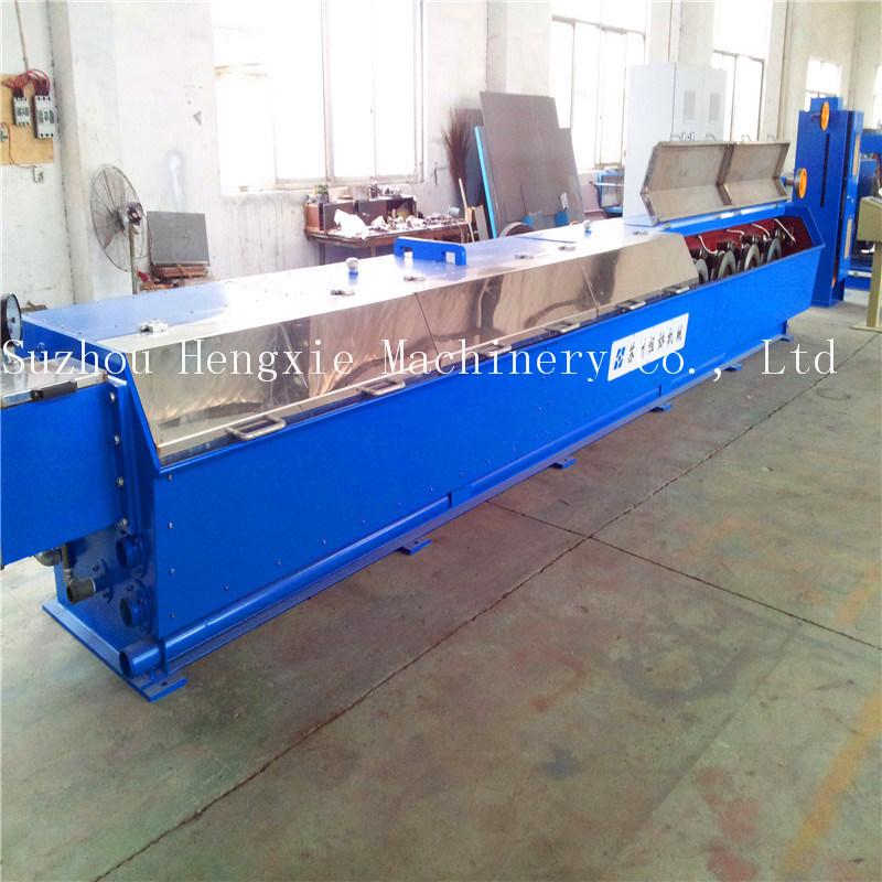 Hxe-13dl Rod Breakdown Machine