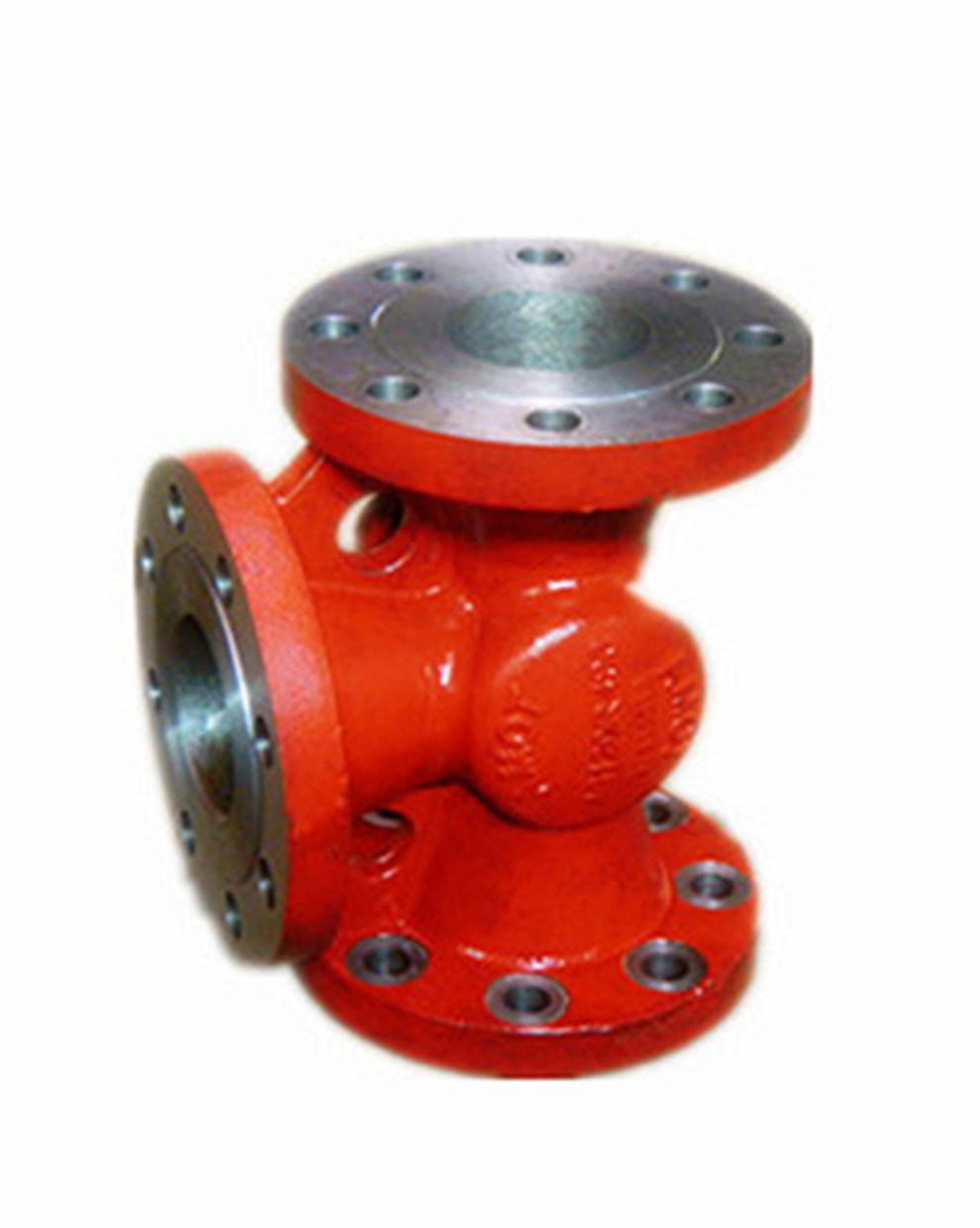 Iron Casting Machining Pump Manufacturer