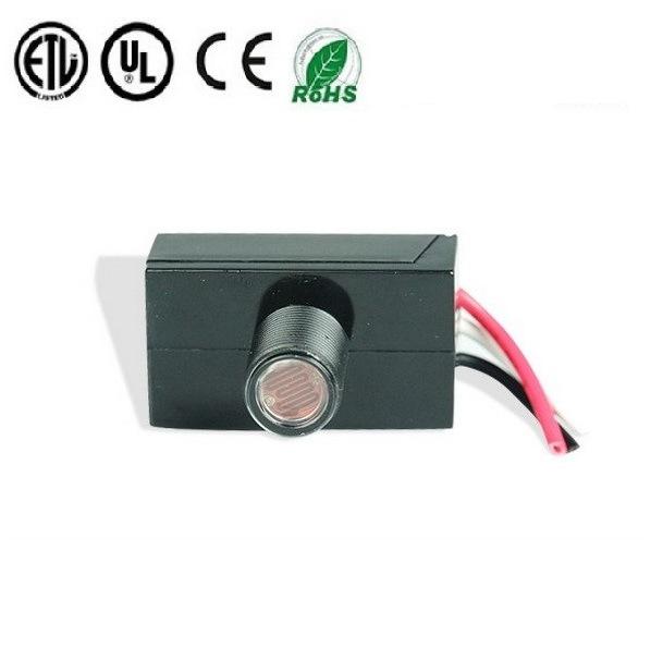 Dusk to Dawn Photocell Photoeye Sensor Switch