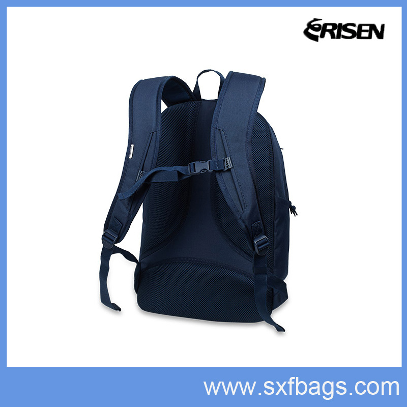 Durable fashion School Student Sports Traveling Book Bag