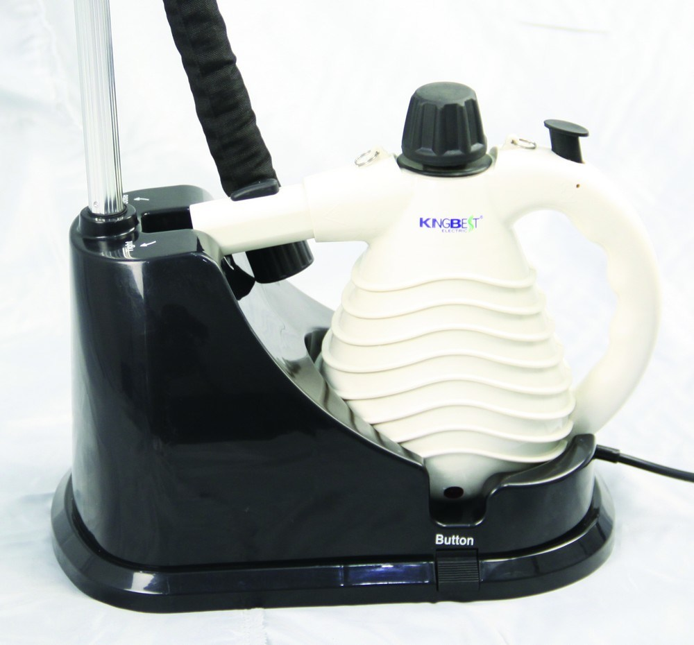 Garment Steamer with Multifunctional Steam Cleaner (KB-530)
