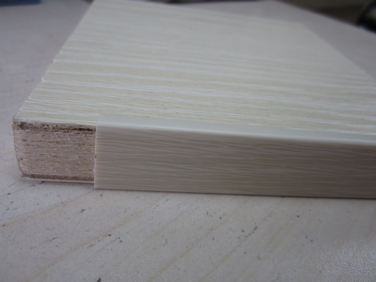 PVC Edge Banding Strip