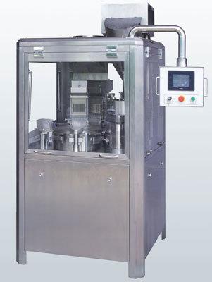 Automatic Capsule Filling Machine (NJP-200/400/800/1000/1200/2000 (A/B/C/D))