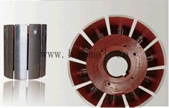 Solid Tyre Building Drum Manufacturer