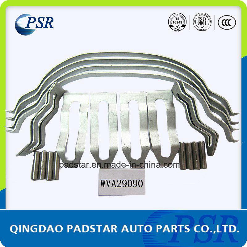 China Wholesaler Brake Pads Repair Kits Best Price