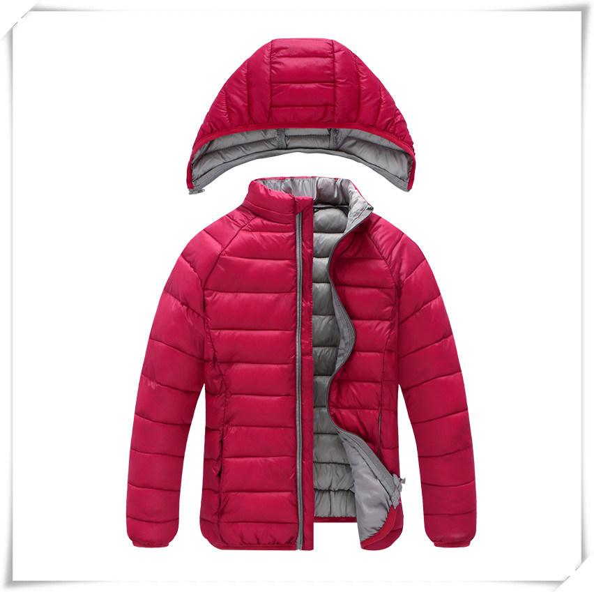 Latest Fashionable Style and Warm Down Jacket Winter Wear 608