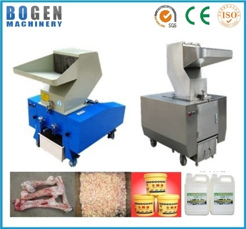 High Quality Animals Bone Crusher Machine