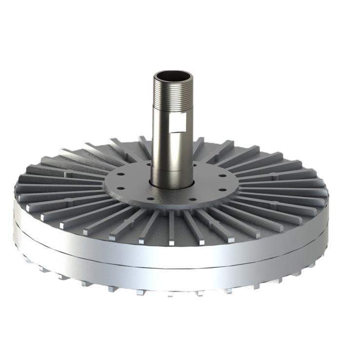 600W, 200rpm, 350rpm Wind Generator (100W-10KW)