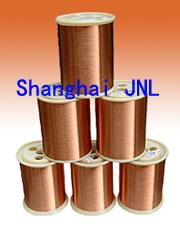 Enamelled Aluminium Wire