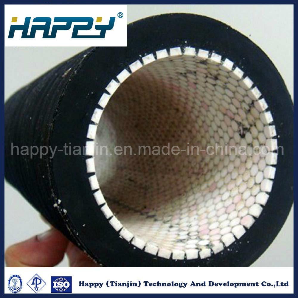 High Quality Wear Resistant Ceramic Rubber Hose