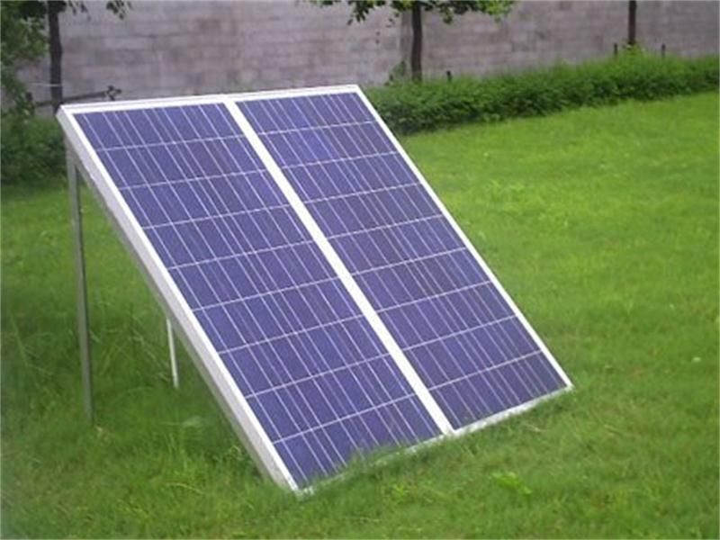 Poly Solar Panel with Ce Certificate