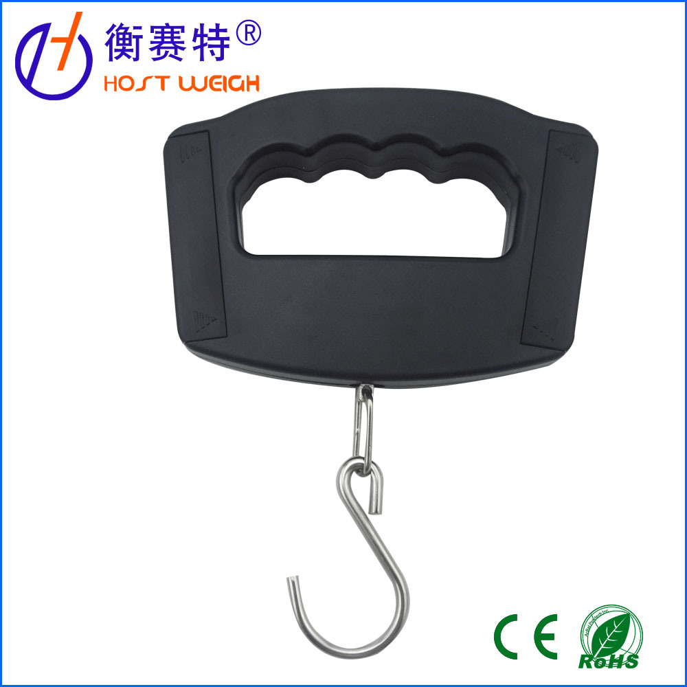 50kg Hanging Strap Portable Fishing Electronic Luggage Scale