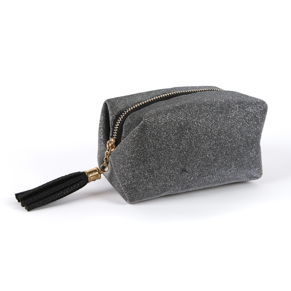 Coin Purse Wallet Makeup Pouch Storage Case Cosmetic Bag