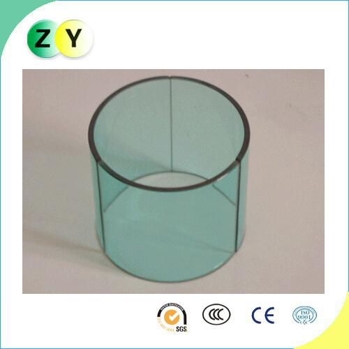 Heat Cutting Filter, Optical Adiabatic Filter, Surgical Lamp Glass, C12