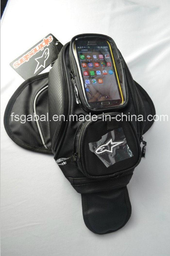 Alpinestar 1680d Waterproof Small Motorcycle Tank Bag