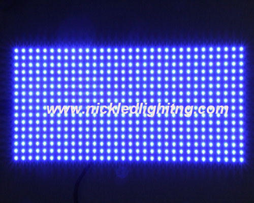 P10 Outdoor & Indoor LED Display Module