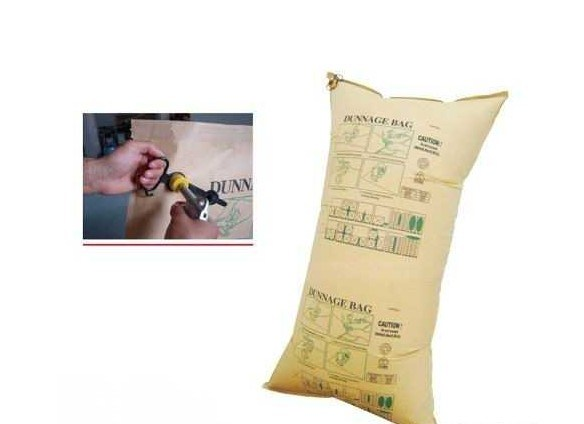 2py Inflatable Cushion Dunnage Bag / Container Pillow Air Bags