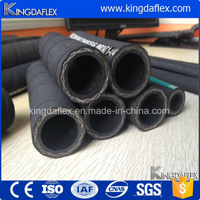 High Temperature High Pressure Hydraulic Hose