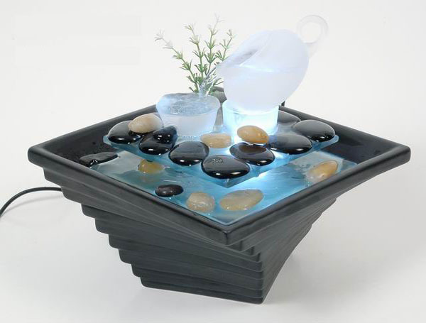 Indoor Fountain (WH09051)