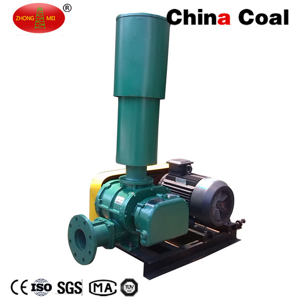 Roots Blower High Pressure Blower Centrifugal Fan Roots Fan