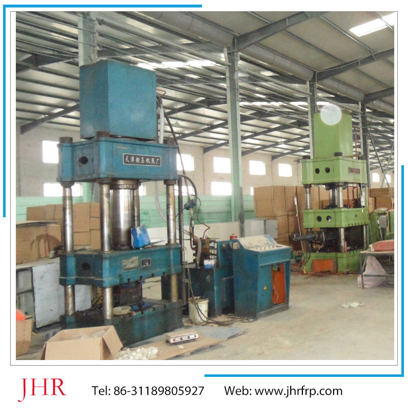 Hydraulic Press Machine for SMC Product