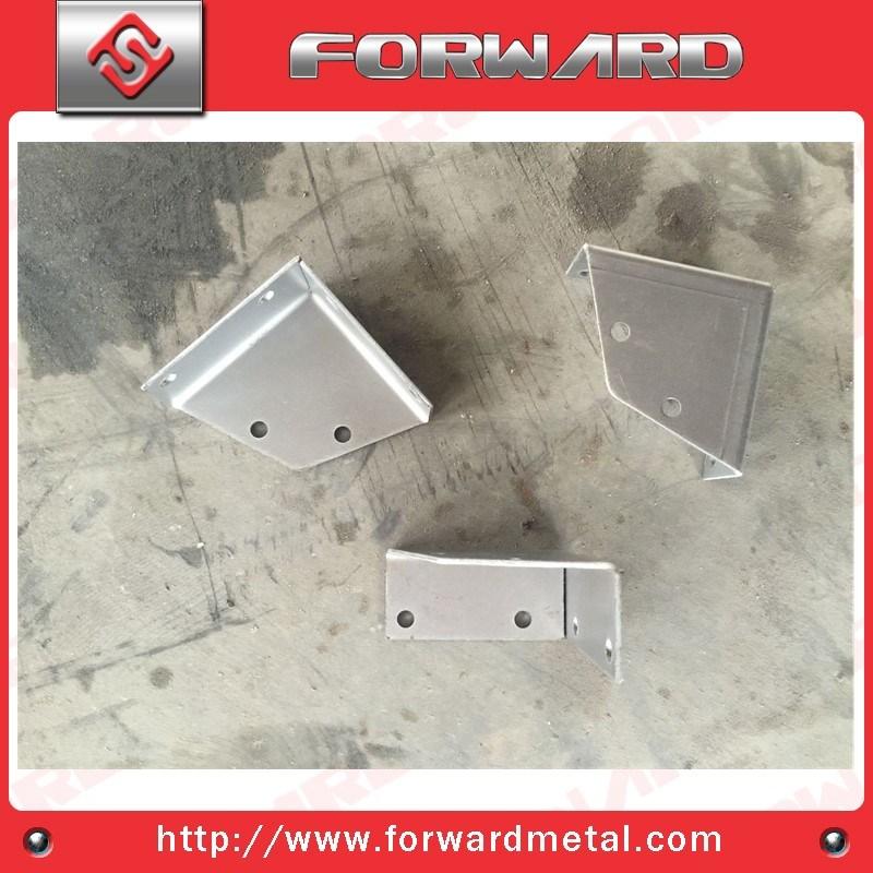 OEM Aluminum Cuting Bending Punching Products