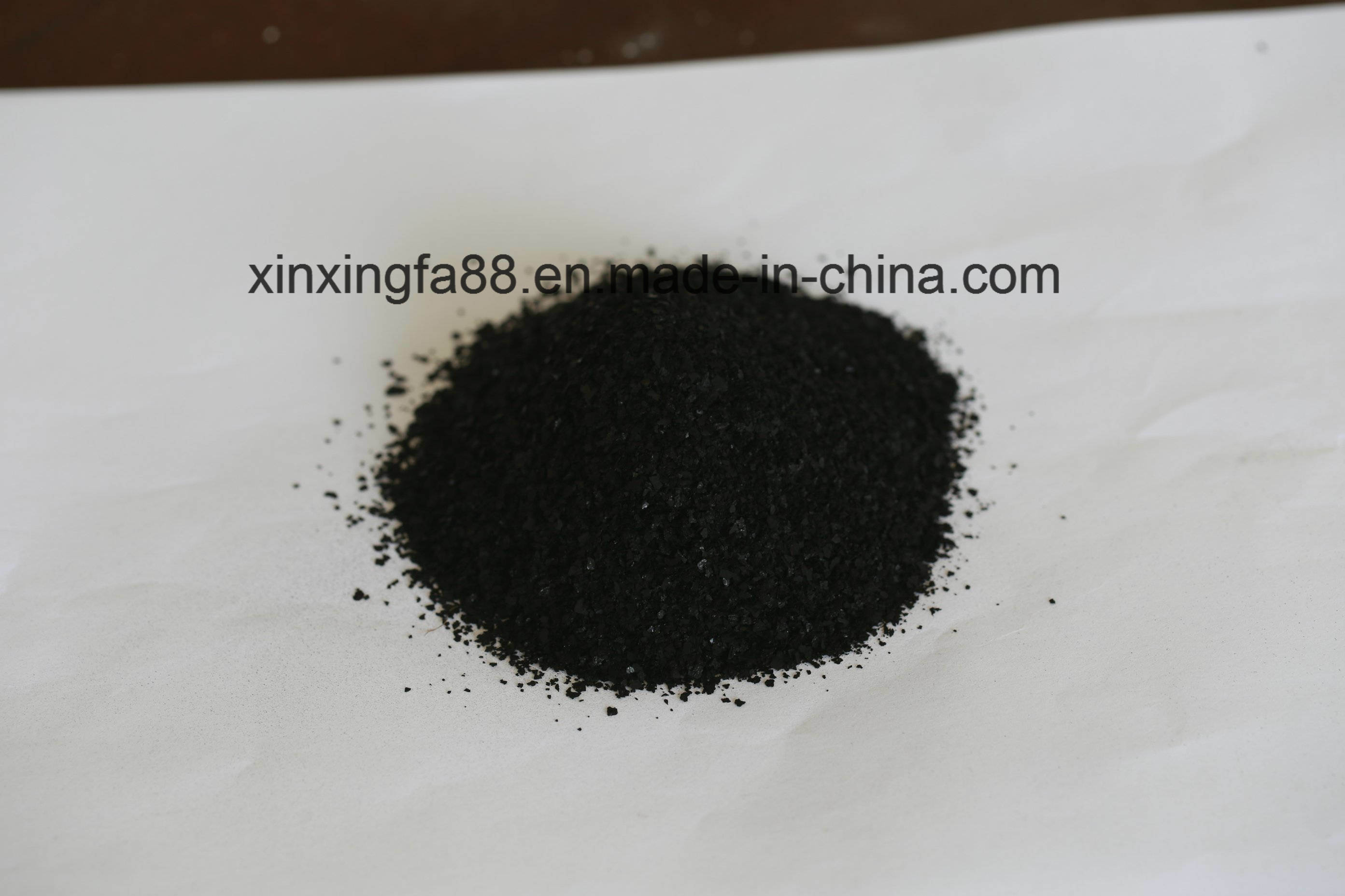 100% Soluble Seaweed Organic Fertilizer