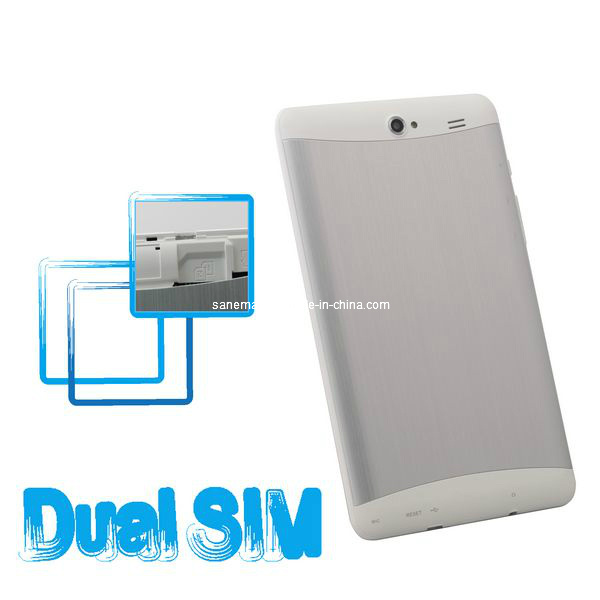 7 Inch Dual Core Mtk6577 3G Android Tablet